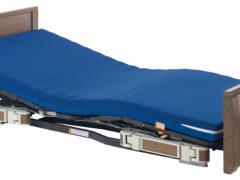 電動リクライニングベッド 昇降式