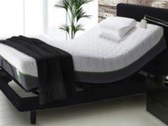 電動リクライニングベッド シングル