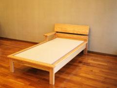 シングルタタミベッド