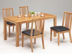 テーブル幅150㎝ チェア✕4脚