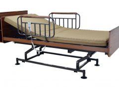 電動リクライニングベッド DE096-103