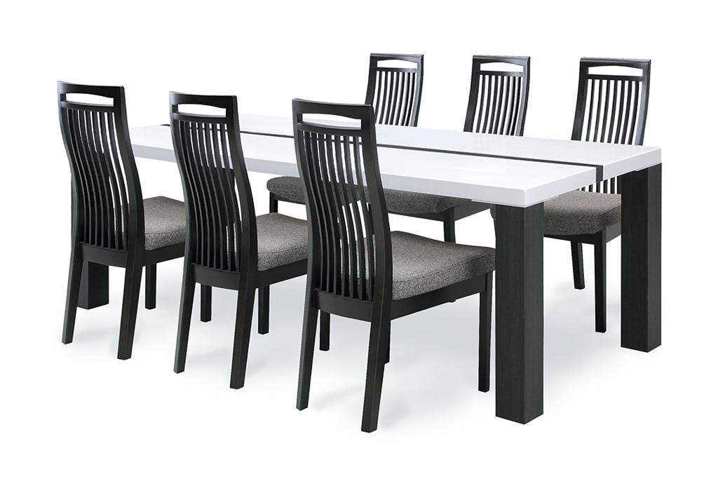 テーブル幅180㎝ チェア✕4脚