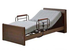 電動リクライニングベッド DE106-107